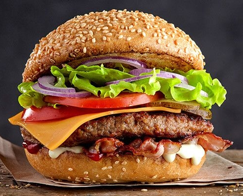 Recipe-Beef-Burger